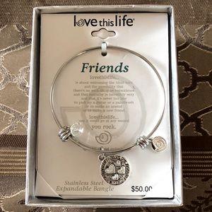 Love this Life friendship bracelet